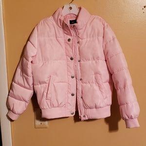 Girls Forever 21 Jacket